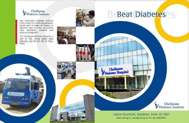 CDI Leaflet - F&B